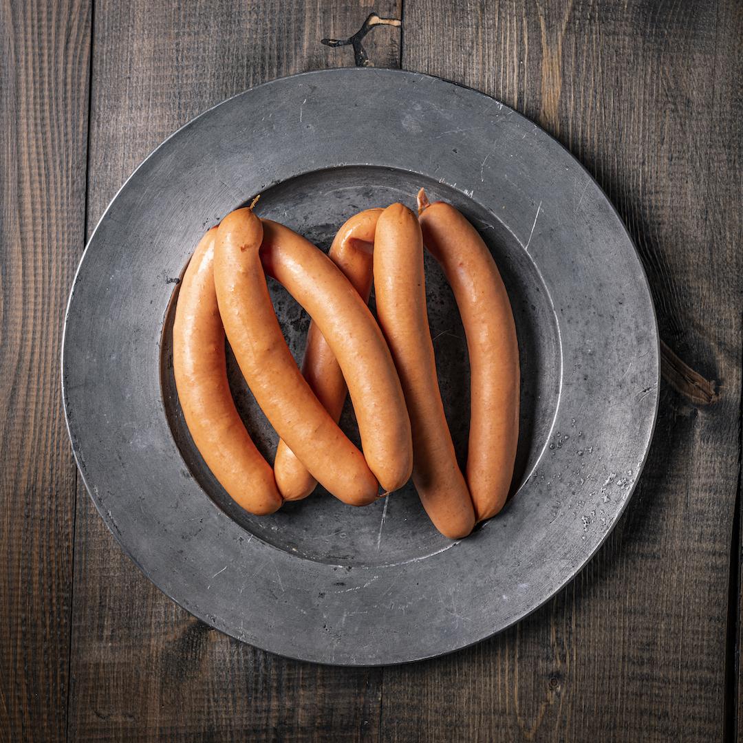 Paar Wiener
