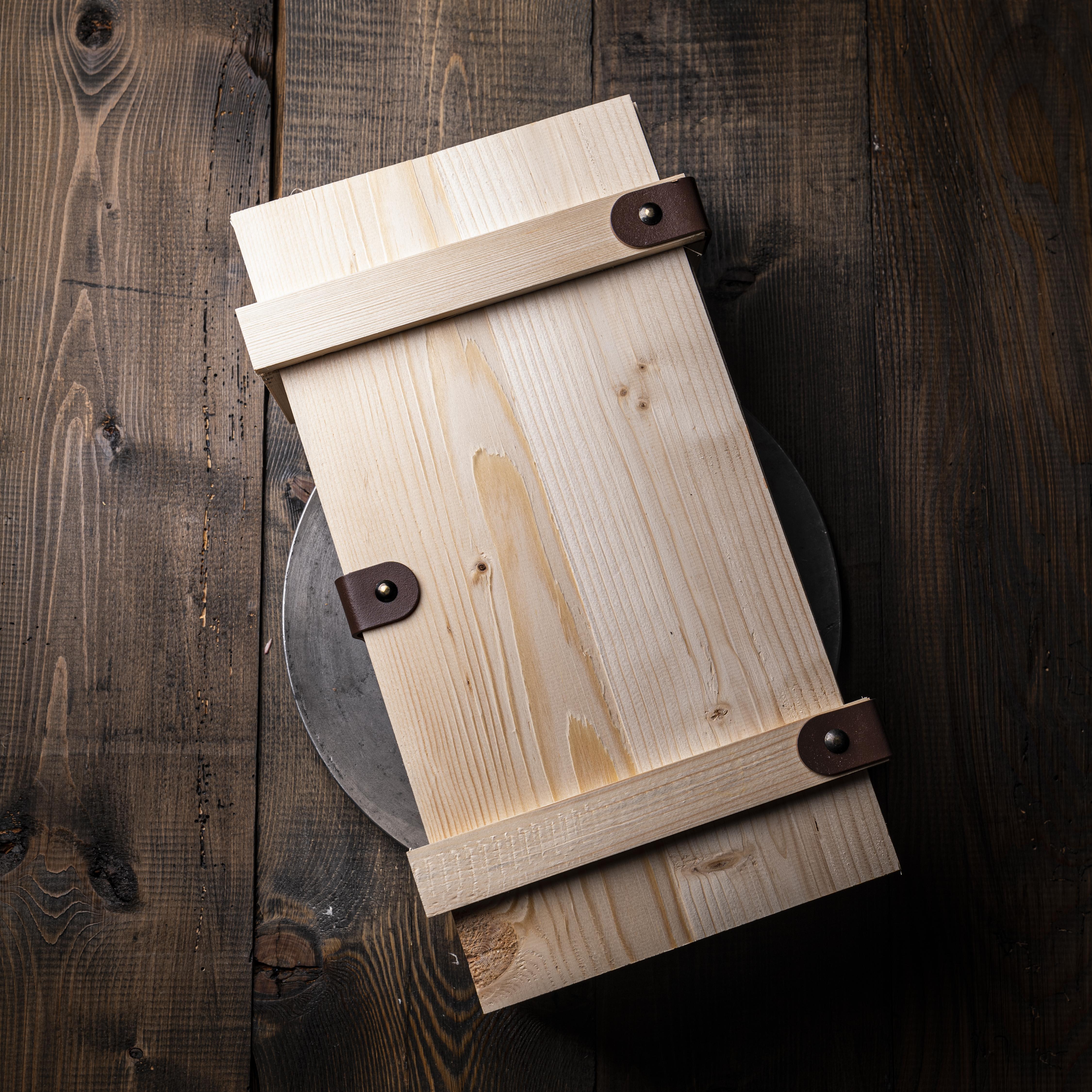 Höcherl-Fan-Box